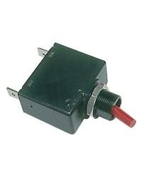 Disjoncteur à levier magnéto/hydraulique Heinemann 15 A