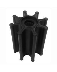 Roue pompe refroidissement eau Jabsco 17018-0001
