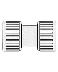 Manchon Hydrofix fem/fem 22mm