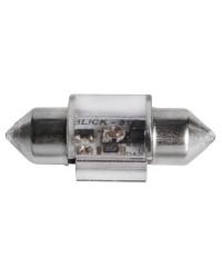 Ampoule LED pour feu rouge compact 12