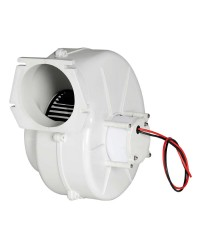 Aspirateur centrifuge pour fixation à paroi 12V 19Amp