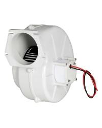 Aspirateur centrifuge pour fixation à paroi 24V 16Amp