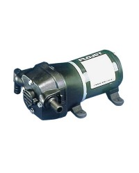 Pompe auto-amorçable FLOJET pour drainage 12V
