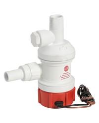 Pompe centrifuge RULE Dual-Port