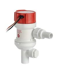Pompe immergée d'oxygénation pour viviers RULE Pro-Series interne