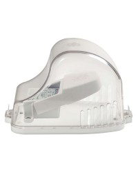 Protection pour interrupteurs automatiques de pompes de cale