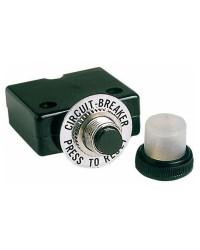 Fusible  automatique thermique 10A