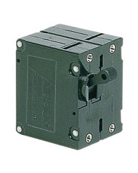 Interrupteur automatique Airpax magnéto/hydraulique Bipolaire - 10A - 220 V