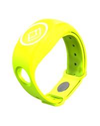 xBAND jaune pour arrêt moteur automatique MOB Wireless FELL MARINE