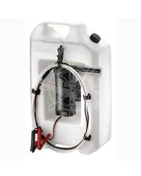 Kit de vidange d'huile 12V 13L