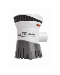 Pompe de cale Attwood Tsunami T1200 12 V - 4620 Lh