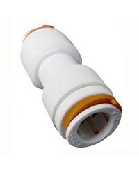 Manchon de raccordement femelle/femelle pour tuyau 12 mm