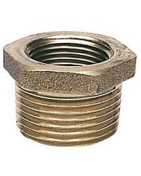 Réducteur laiton mâl/fem 2''1/2x1''1/2