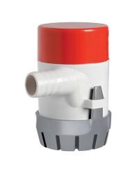 Pompe de cale centrifuge 550 - 1920 l/h - 12V