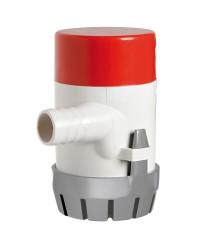 Pompe de cale centrifuge 1100 - 3500 l/h - 12V