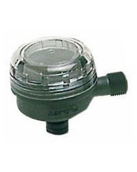 Filtre à eau lavable raccord 19 mm