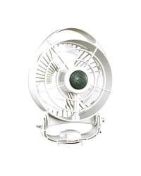 Ventilateur CAFRAMO modèle Bora blanc 12V