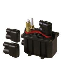Coupe-batterie/télérupteur 12V