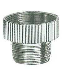 Adatateur pour tuyau de douchette 3/8''- 1/2''