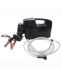 Pompe électrique de vidange d'huile