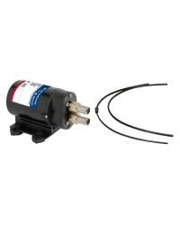 Pompe auto-amorçable huile/gasoil 12V