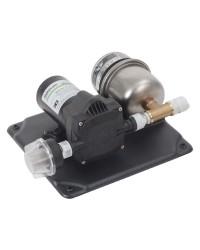 Système intégré autoclave et réservoir d'accumulation Whale 12L/m