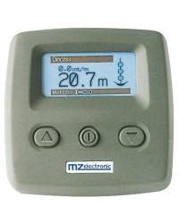 Afficheur compteur de chaine filaire MZ ELECTRONIC