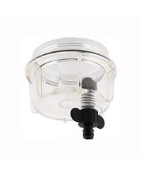 Bac de rechange plastique pour filtre 17.661.30 équivalent Yamaha 2W-114-00)
