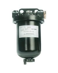 Filtre décanteur à gazoil papier 110/250L/h