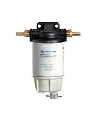 Filtre séparateur eau/carburant universel pour gasoil