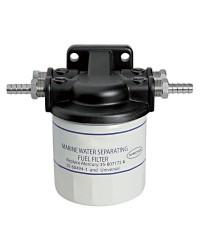 Filtre carburant plastique avec cartouche 10m - 182 L/h Mercury OEM 35-60494A4