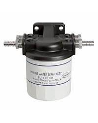 Filtre carburant alu avec cartouche 10m - 182 L/h Mercury OEM 35-802893Q