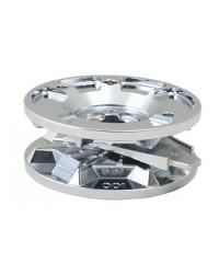 Kit barbotin pour guindeau Lewmar VX2/3 6/7 mm