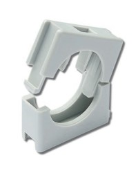 Collier de serrage pour tuyaux et câbles 20X25