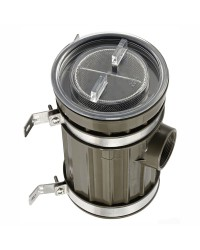 Filtre à eau de refroidissement Aquanet PLUS - 550 l/min