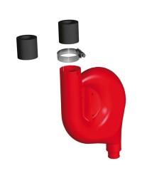 Système anti-mousse remplissage carburant