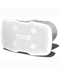 Avertisseur à encastrer Sound 105 dB 139 x 79 mm
