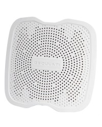 Avertisseur à encastrer Sound round 105 dB 115 x 110 mm