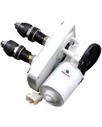 Moteur série 50 W pour bras max 800 mm et brosses max 700 mm 12V
