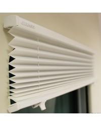 Rideaux occultants blancs Oceanair pour fenêtres 350 X 400 mm