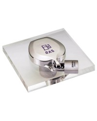 Dispositif antivol pour nable avec cadnas Gas (essence)
