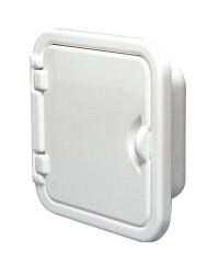 Armoire de toilette 260x260mm externe