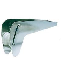Davier Trefoil inox pour ancre de 10 kg