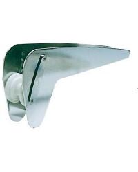 Davier Trefoil inox pour ancre de 20 kg