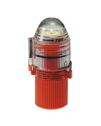 Lampe-flash électronique Asteria LED manuelle