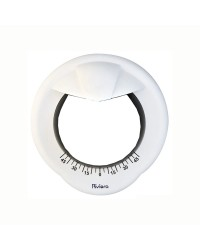 Dôme de protection de rechange blanc pour RIVIERA 4 Pegasus 25.020.15