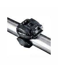 Base pour fixation sur tubes Ø 19 à 34 mm Scanstrut