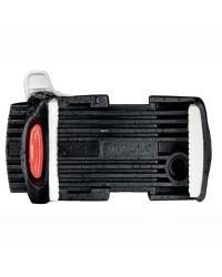 Support avec bras réglables, pour smartphone, GPS de 45 à 95 mm Scanstrut