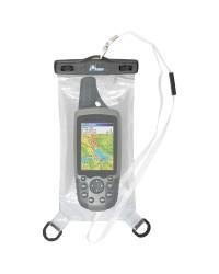 Pochette étanche pour GPS, PDA et telephone 21,5x10,5 Amphibious