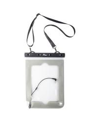 Pochette étanche pour i-Pad, tablette, avec sortie audio Amphibious